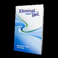 Элиминаль гель, Eliminal gel стик 20г №10