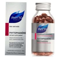 Купить Фитофанер (Phyto-phanere, Phytophanere) капсулы 120шт, Laboratoires Phytosolba