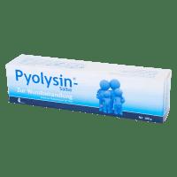 Пиолизин мазь 100г