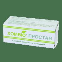 Купить Хомвио Простан кап, для перорального прим, флак 50мл, Homviora Arzneimittel GmbH