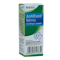 Купить Антифронт капли 30мл, Beres Pharmaceuticals Ltd