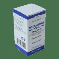 Митоксантрон Коцак (аналог Онкотрон) фл. 20 мг/10 мл №1