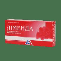 Купить Лименда свечи вагин. №7 (7штук), Rotapharm
