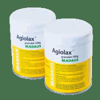 Агиолакс Слабительное 100г